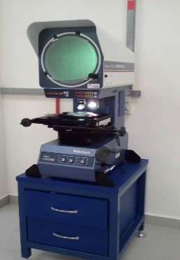 Metrology Laboratory3