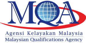 Malaysian Qualifications Agency logo